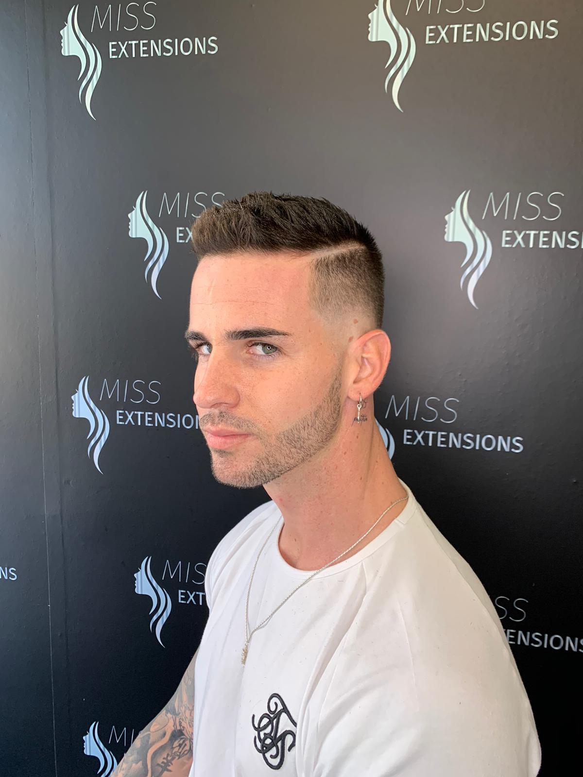 peluquería-hombre-mostoles-miss-extensions